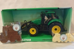 Green-tractor-and-chocolates